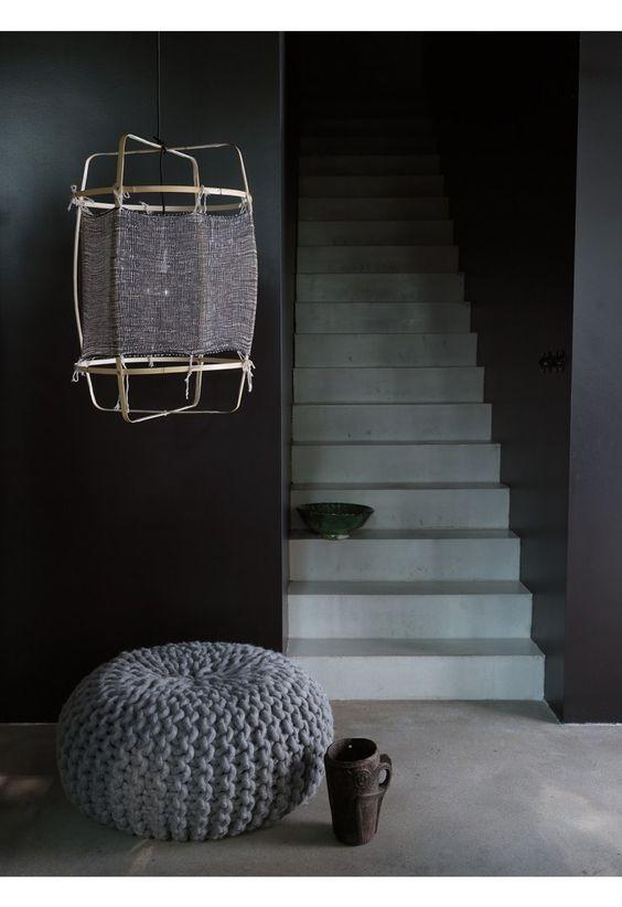 Silk Cashmere Cover bamboo. Designer Nelson Sepulveda.