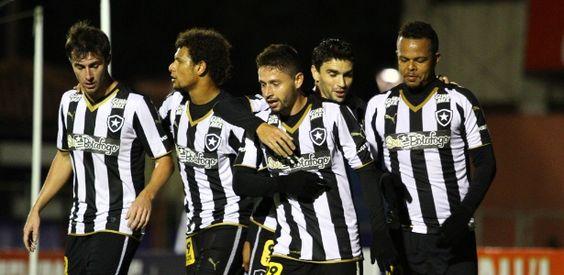 BotafogoDePrimeira: Novo técnico do Botafogo terá missão dura para obt...
