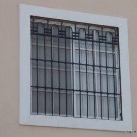 Diseño de ventanas de herreria artesanal para ventanas ... - photo#12