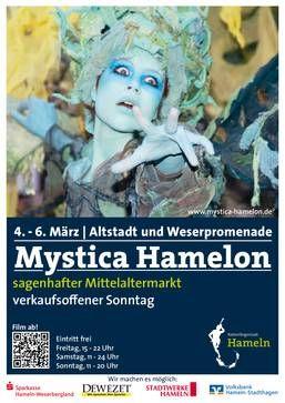 Verkaufsoffener Sonntag - Sagenhaftes Hameln - Stadtmarketings Hameln -Willkommen