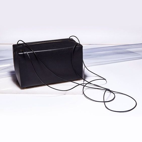 SS15 DELIVERIES FROM #TSATSAS INCLUDING #LINDEN SHOULDER #BAG NOW UP ON @THELNCC.  EXPLORE WOMEN'S SS15 TSATSAS ON LN-CC http://bit.ly/1yu0NsX