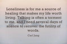 INFJ    C.G. Jung