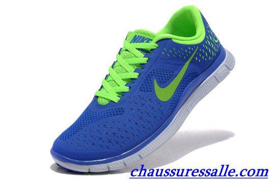 Vendre Pas Cher Chaussures Nike Free 4.0 V2 Homme H0013 En Ligne.