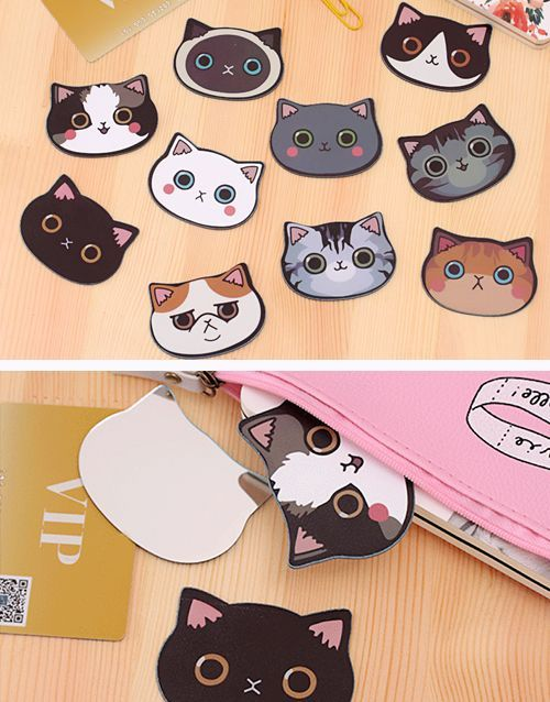 Cute Cat Things For Cute Cat People And Their Cats Cat Themed Accessories Cat Related Gifts Cat Lovers