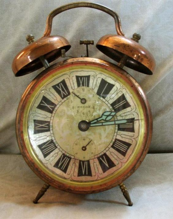 17 best images about vintage clock on pinterest vintage clock faces and pink clocks