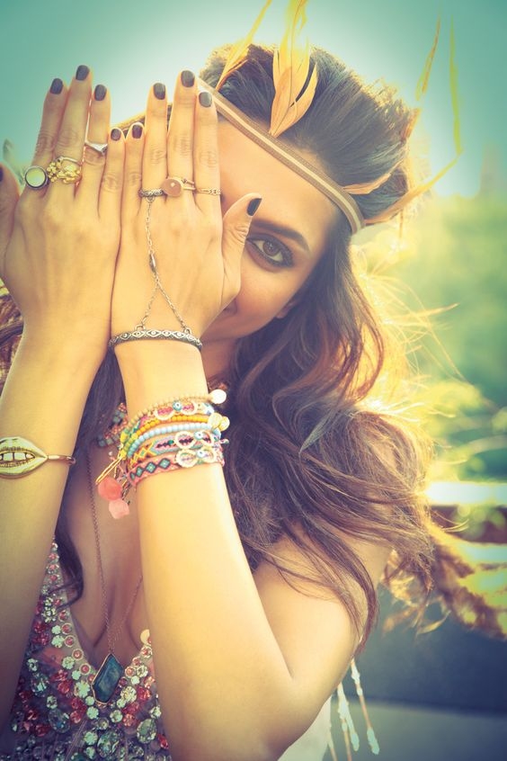 deepika — bollywoodhqs: Deepika Padukone for Vogue India...