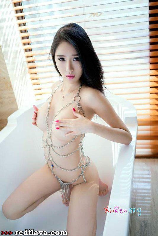 cute asian naked dance - Yu Da Xiao Jie - Revealing And Nude Pics