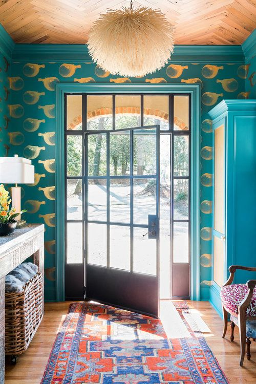Pin By Laura Nyquist On Entries And Foyers Commercial Interior Design Interior Design Firms Interior