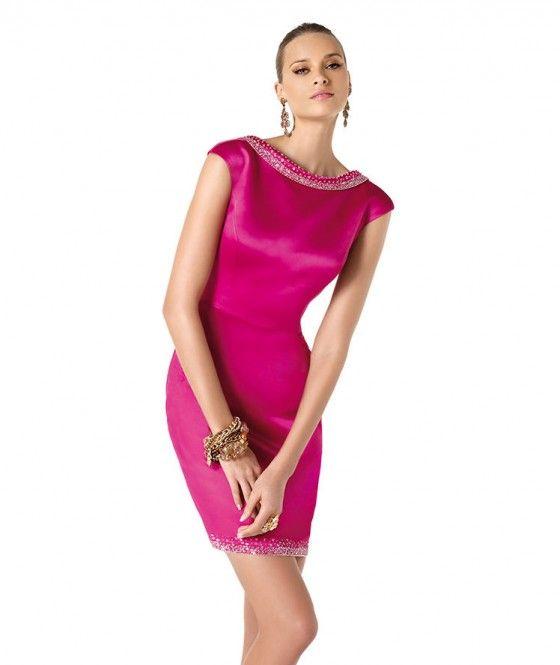 Especial tendencias vestidos de fiesta 2013-2014 | Pretty dresses ...