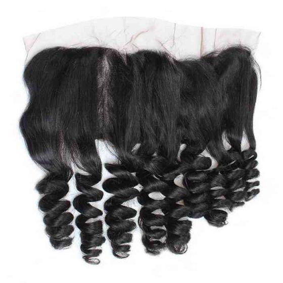 Straight Hair Recessive Or Dominant Human Hair Loose Waves Hair Baby Hairstyles