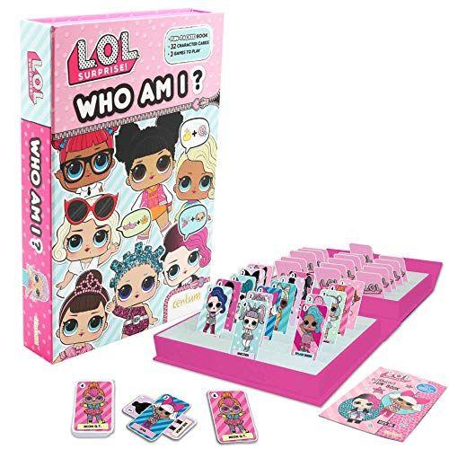 L O L Surprise Munecas Lol Surprise Dolls Juguete Para Ninas Actividad Creativa Actividades De Fiesta Juguetes Para Ninas Juguetes De Bebe Nino Munecas Lol
