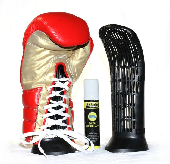 GLOVEAIR - Boxing & MMA Glove Dryer