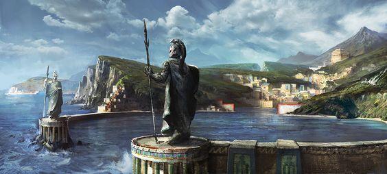 Atlantis: