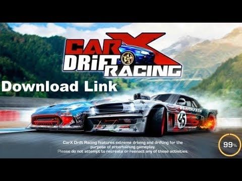 Carx Drift Racing Games Apk Mod Data Android Games 2019 Download Link Racing Drifting Car