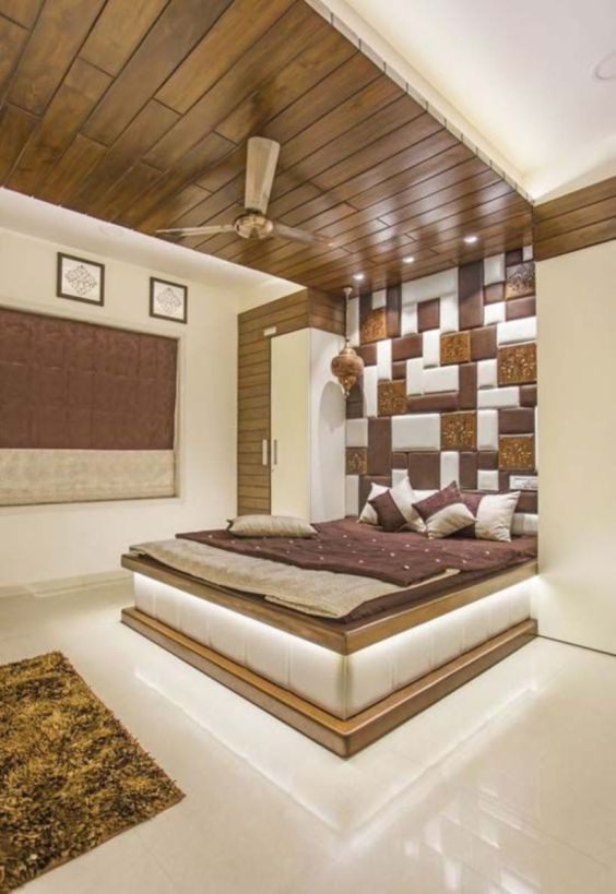 Ceiling Design In Your Bedroom 30 Bed Room False Ceiling