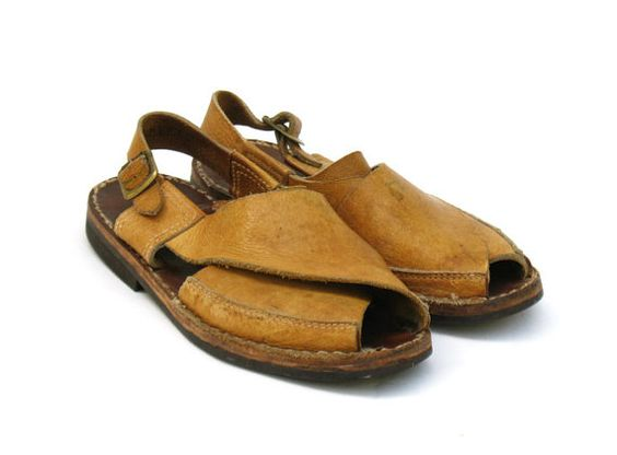 Clarks, Handmade and Leather on Pinterest