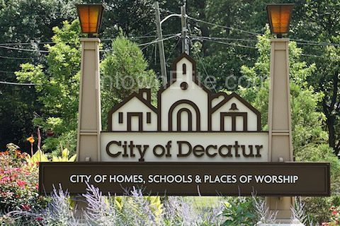 Decatur Homes Condos Townhomes For Sale Decatur Ga Real Estate Agent Decatur Holiday Decor School Places