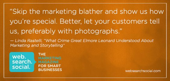 What Crime Great Elmore Leonard Understood About Marketing and Storytelling