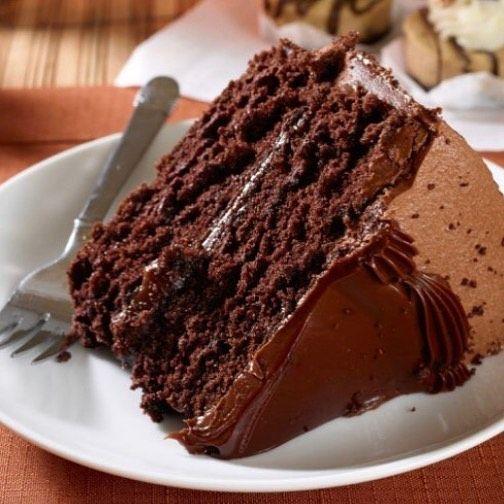 Cómo Hacer El Pastel De Chocolate Perfecto En Tan Solo 3 Pasos Delicioso Ingredientes 1 Taza De Healthy Chocolate Cake Desserts Gluten Free Chocolate Cake