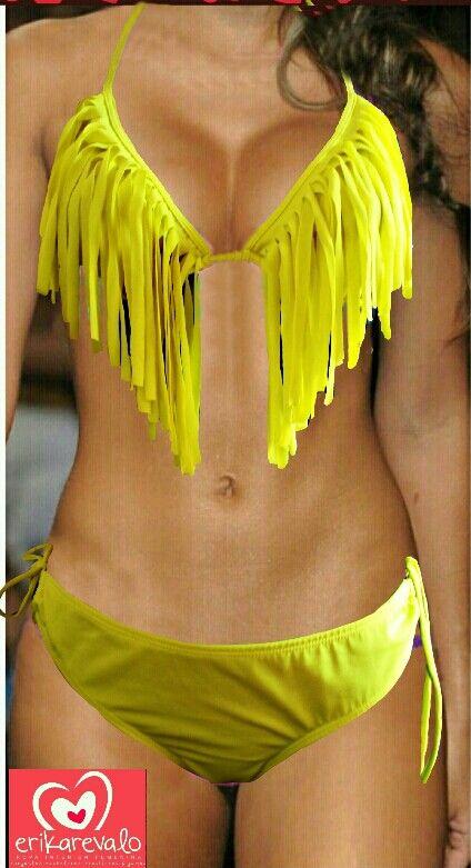Vestidos de ba o erikarevalo ropa interior femenina moda - Ropa interior femenina sexis ...