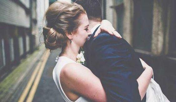 Lo que quiero prometerle a mi futuro esposo   Upsocl