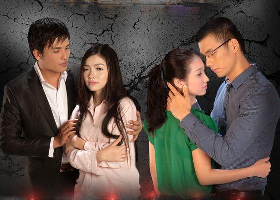 Phim Cạm Bẫy Thị Thành - Cam Bay Thi Thanh