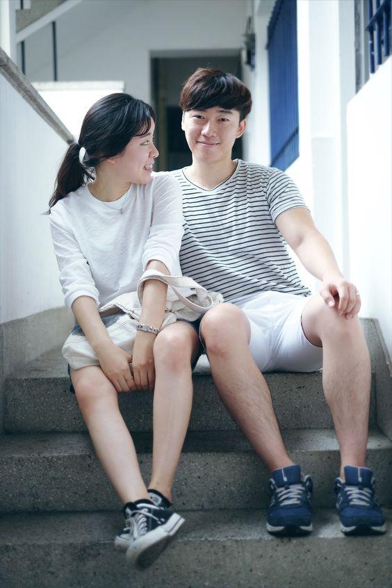 Playlia - Korean Couple Style: