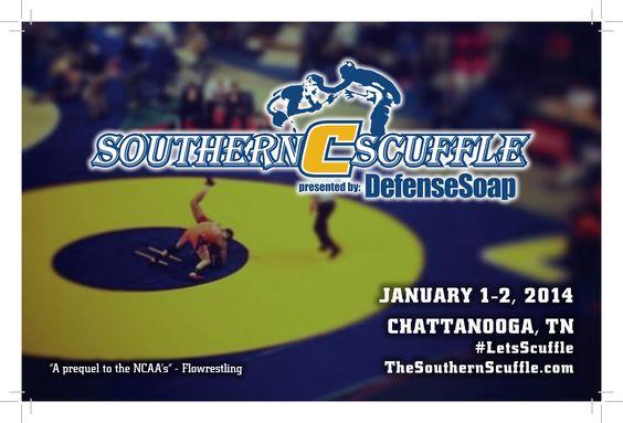 2014 Southern Scuffle!