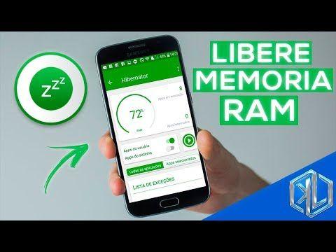 Funcao Escondida No Android Permite Liberar Memoria Ram No Celular