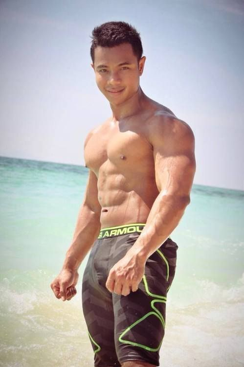 Hawt Asian Stud!