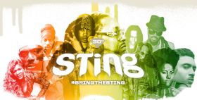 """Sting, the """"greatest one night reggae and dancehall show on earth"""" celebrates 30 years on Boxing Day December 26, 2013. #bringthesting"""