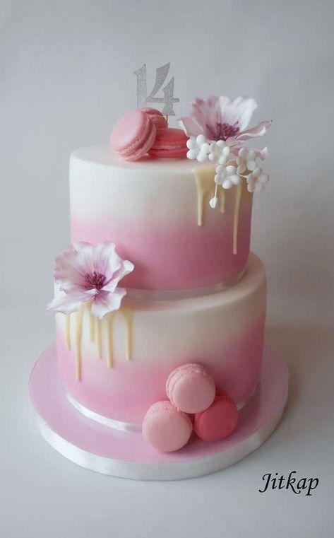 pastel de quince