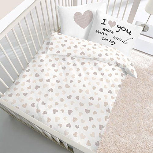 Fein Biber Baby Kinder Bettwasche Madchen Jungen Hear Https