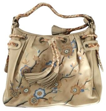 Isabella Fiore Fiore Hobo Coach Satchel on Sale, 57% Off | Satchels on Sale at Tradesy