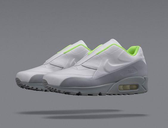 NikeLab x Sacai – Sportswear That's Stylish, Feminine and Innovative