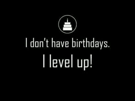 Funny! I'm a third of the way to level 27...