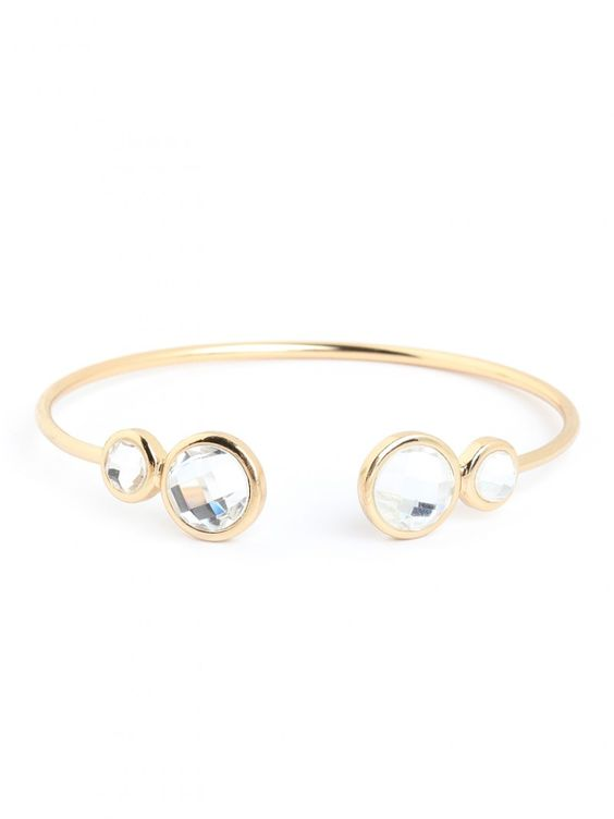 crystal bangle / baublebar