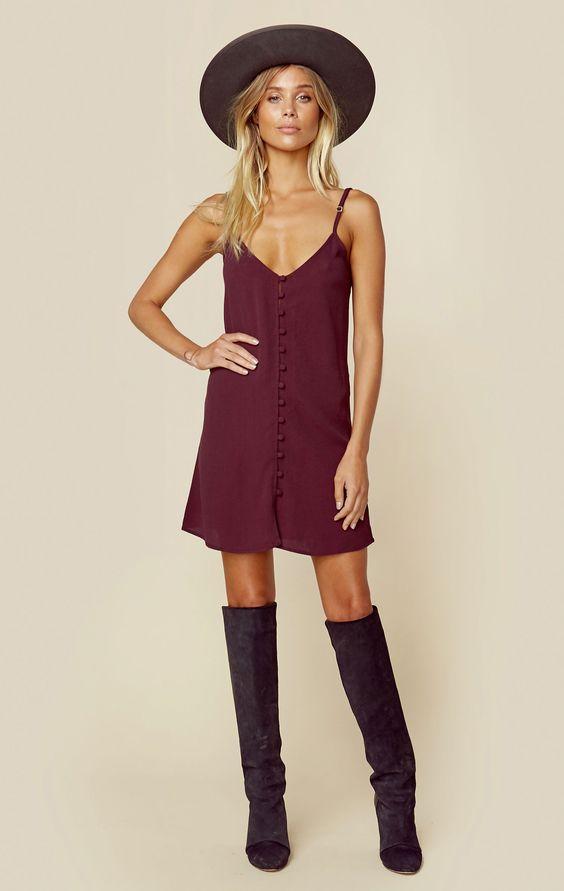 PERTH DRESS | @ShopPlanetBlue