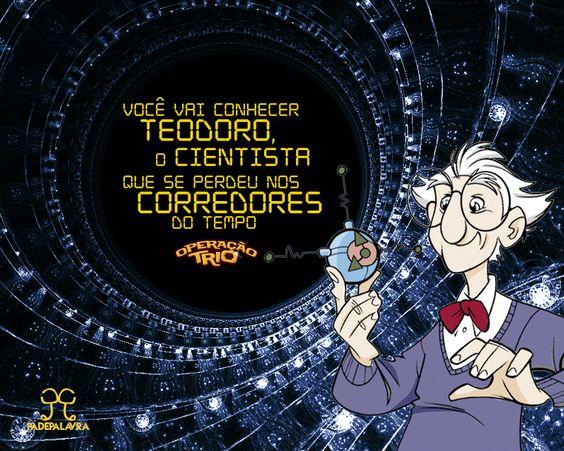 #OperaçãoTrio