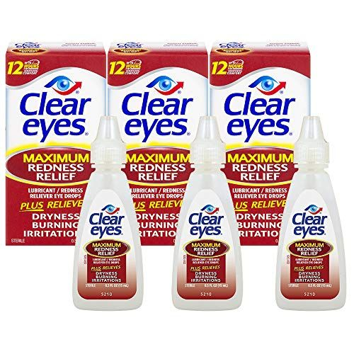 Advertisement Free Shipping Clear Eyes Drops Cooling Comfort Redness Relief 0 5oz 2 Pack Clear Eyes Drops Clear Eyes Eye Drops
