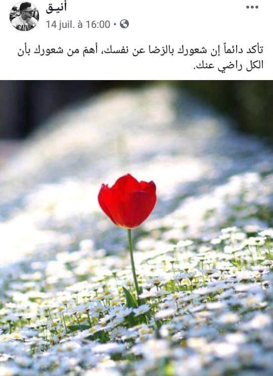 كلمات وحكم Be Yourself Quotes Quotations Arabic Quotes