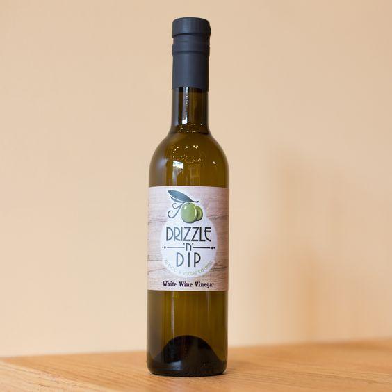 White Wine Vinegar: