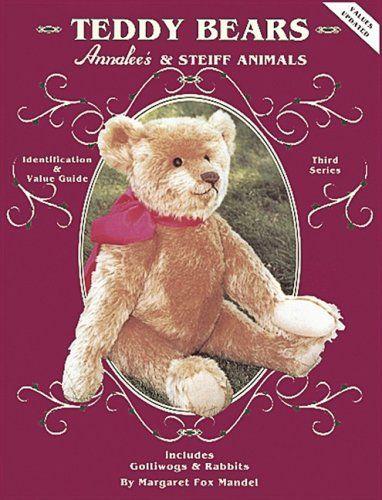 Teddy Bears, Annalee and Steiff Animals