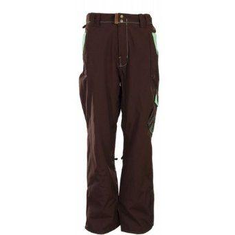 Grenade Squadron Snowboard Pants = Super Comfy...