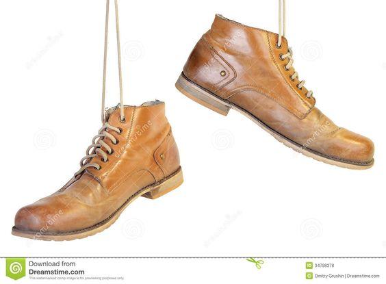 Laces  Shoe