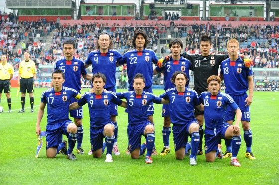 Last Minute Changes Yield World Cup Success Mens Soccer World Cup Japan
