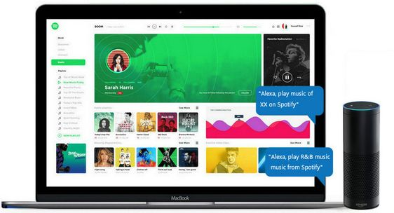 Tipps Zum Spielen Von Spotify Music Auf Alexa Sidify Musik Kostenlose Musik Tipps