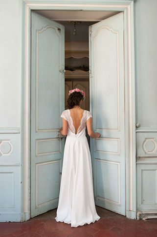 Elsa Gary Caen : La Mariée