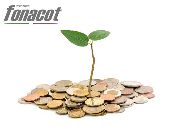 Invierta y ahorre para usted. INFORMACIÓN FONACOT NORTE. El ahorro y la inversión, son aspectos que ayudarán a mejorar su economía considerablemente. En Fonacot, apoyamos sus finanzas con nuestro crédito, consulte a uno de nuestros asesores especializados para hacer una correcta elección. #fonacot