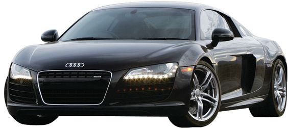 The Audi R8 is the leading model in the Audi Range, its based on a V8 Engine and designed and manufactured by the same company as Lamborghini. You can hire our Black Audi R8 in and around south of England. Bournemouth to Poole, Weymouth to Brighton, Bath to Somerset and all the surrounding areas.